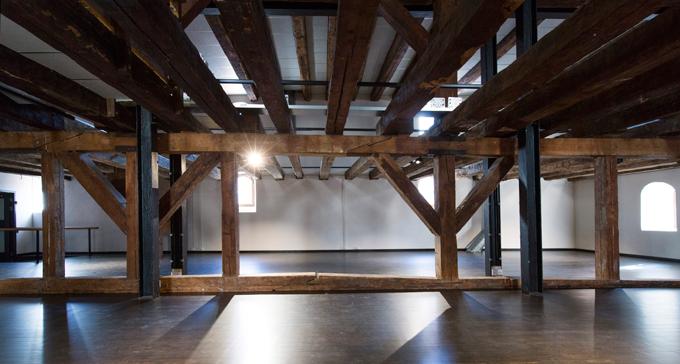 Välkommen in i Scenkonstmuseets innersta. Foto: Melker Dahlstrand